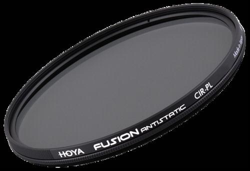 Hoya Pol Circular Fusion 46mm