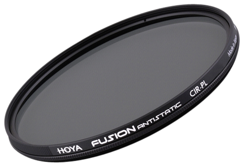 Hoya Pol Circular Fusion 55mm