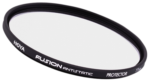 Hoya Protector Fusion 55mm