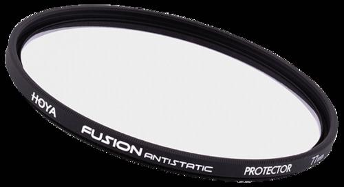 Hoya Protector Fusion 58mm
