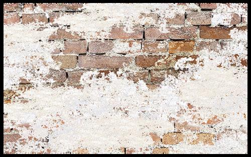 Tetenal Savage Background 1.35x5.5m Weathered Brick