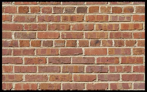 Tetenal Savage Background 1.35x5.5m Red Brick