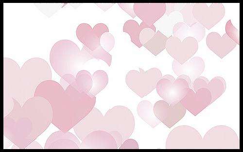 Tetenal Savage Background 1.35x5.5m Love Burst