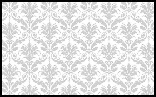 Tetenal Savage Background 1.35x5.5m Grey Floral