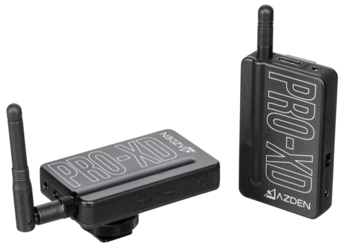 Azden PRO-XD Digital Wireless System