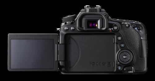 Canon EOS 80D Kit +