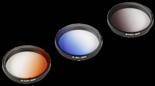 PolarPro Filter 3Pack Zenmuse X3