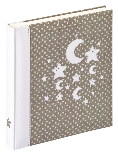 Walther Stars & Moon Baby - 50 pages