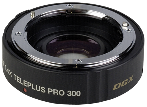 Kenko MC 1.4x Converter PRO 300 DGX Nikon