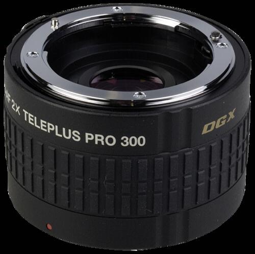 Kenko MC 2.0x Converter PRO 300 DGX Nikon