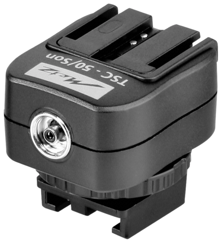 Metz Hot Shoe Adapter TSC-50 for Sony