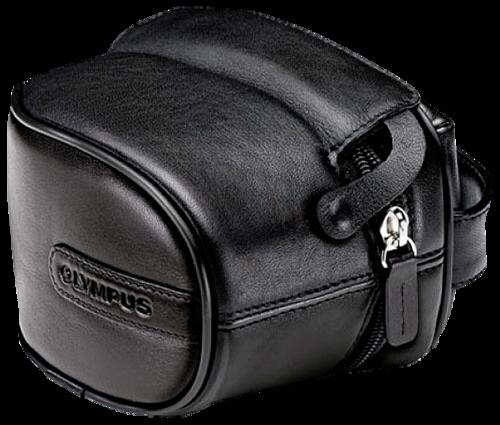 Olympus SP Leather Bag M