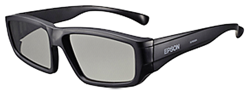 Epson 3D Glasses Passive Adults