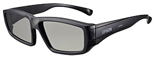 Epson 3D Glasses Passive Kids