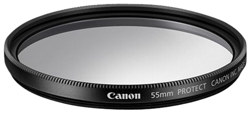 Canon Filter Protector 55mm