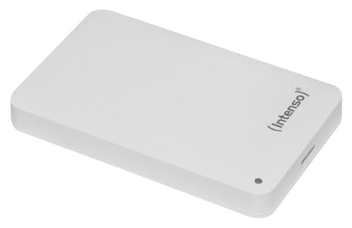 Intenso Memory Case 2.5 1TB USB 3.0 White