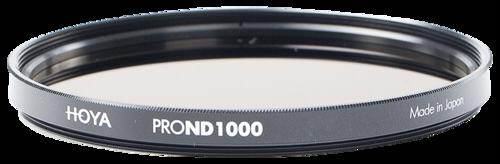 Hoya Pro ND 1000 58mm