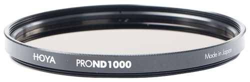 Hoya Pro ND 1000 62mm