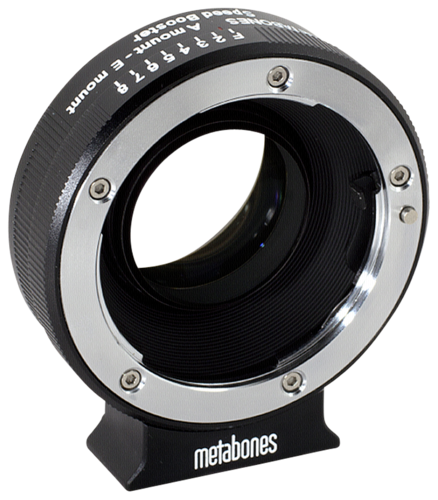 Metabones Speed Booster ULTRA Sony A-Mount to Sony E-Mount