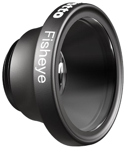 Manfrotto KLYP+ Fisheye Lens