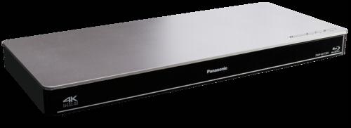 Panasonic DMP-BDT385EG