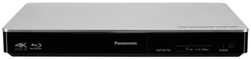 Panasonic DMP-BDT 185EG Silver