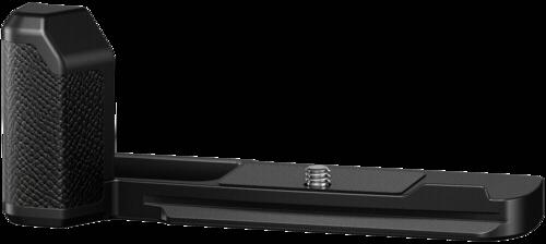 Olympus ECG-4 External Metal Grip Black