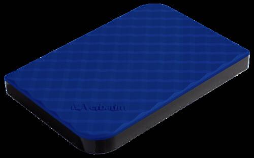 Verbatim Store n Go Portable USB 3.0 1TB Blue