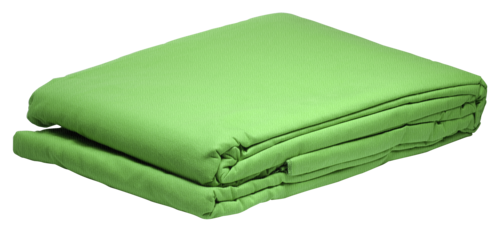 Bresser Y-9 Background Cloth 4x6m Chromakey Green