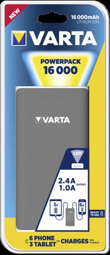 Varta Powerpack 16000mAh