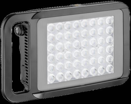 Manfrotto LYKOS Daylight On Camera LED Light