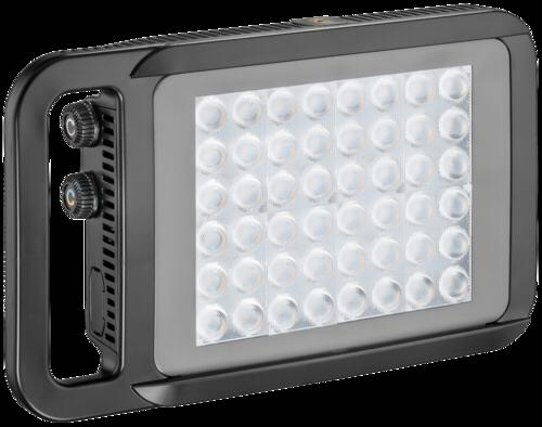 Manfrotto LYKOS Bi-Color On Camera LED Light