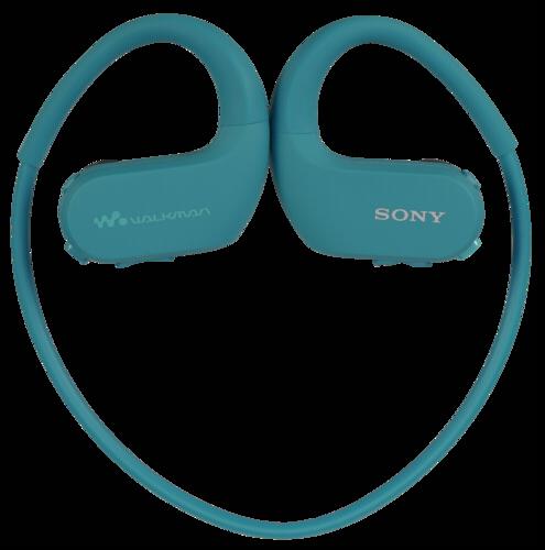 Sony NW-WS413L 4GB blue