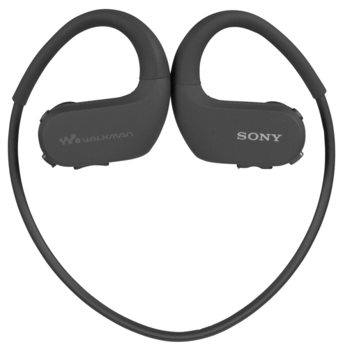 Sony NW-WS414B 8GB black