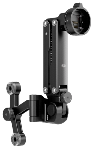 DJI Z-Axis for Osmo X3 & Z3