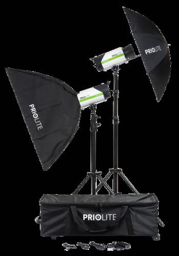 Priolite MBX 1000 Leipzig Kit