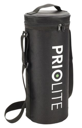 Priolite Quiver Padded Extra Long