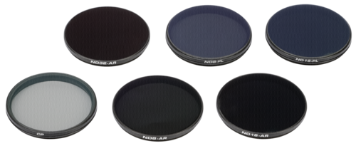 PolarPro Filter 6Pack Zenmuse X5/X5R