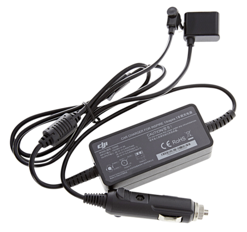DJI Inspire 1 Battery Charger Car