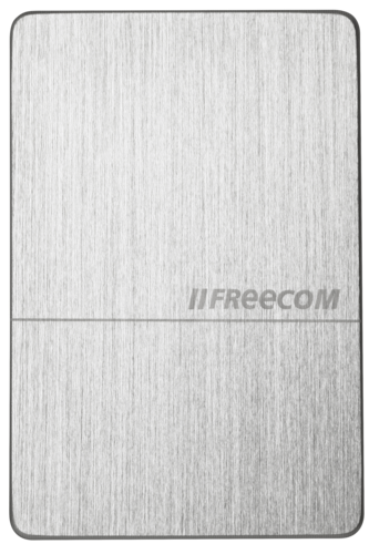 Freecom Mobile Drive Metal 1TB 2.5 USB 3.0 Silver