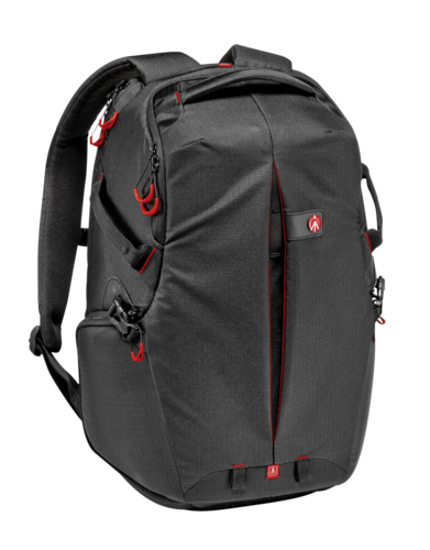 Manfrotto Pro Light Backpack RedBee 210