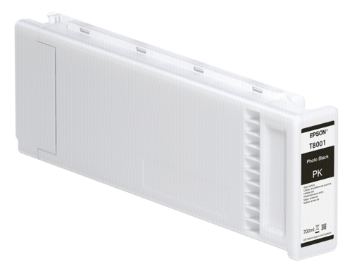 Epson Cartridge T8001 UltraChrome Pro photo black