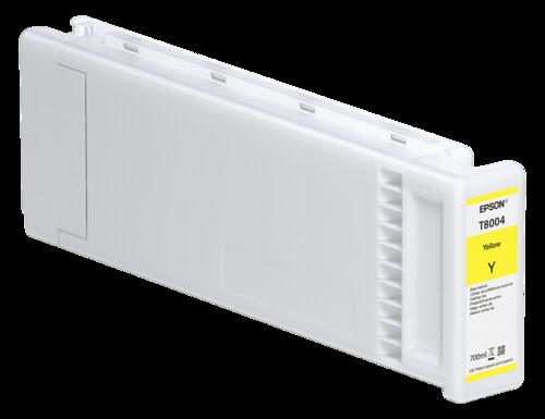 Epson Cartridge T8004 UltraChrome Pro yellow
