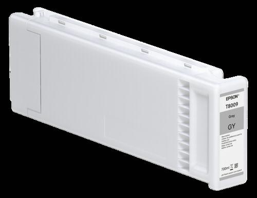 Epson Cartridge T8009 UltraChrome Pro grey