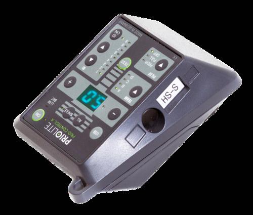 Priolite Remote Control HS-P HotSync Sony
