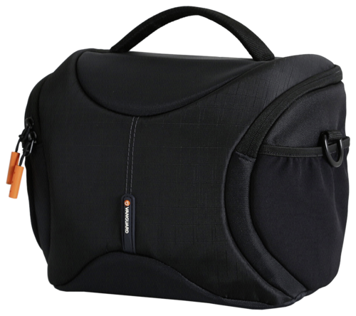 Vanguard Oslo 25 Shoulder Bag Black