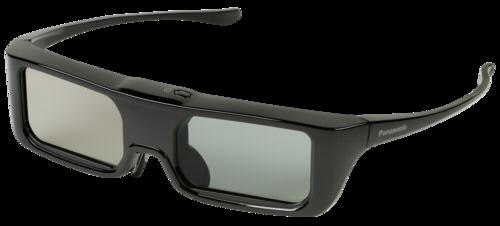 Panasonic TY-ER3D6ME Active 3D Glasses Bluetooth