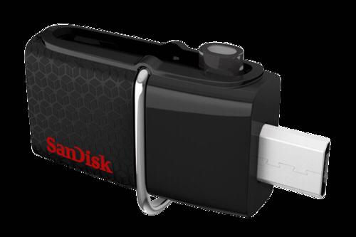 SanDisk Ultra Dual Drive V2 16GB