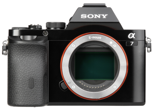 Sony Alpha 7 Body ILCE-7