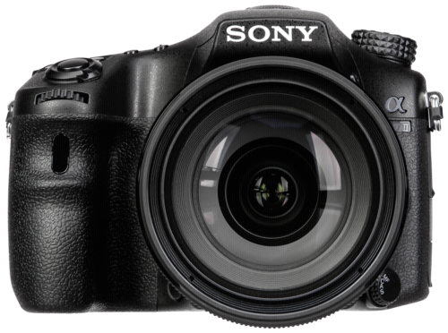 Sony Alpha 77 II Kit SAL 16-50mm